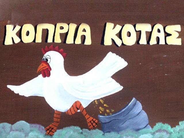 kopria-kotas