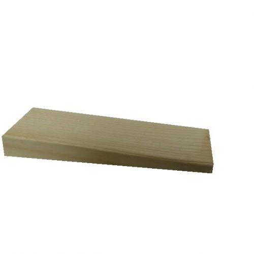 Ξύλινες σφήνες  10.3×4,2