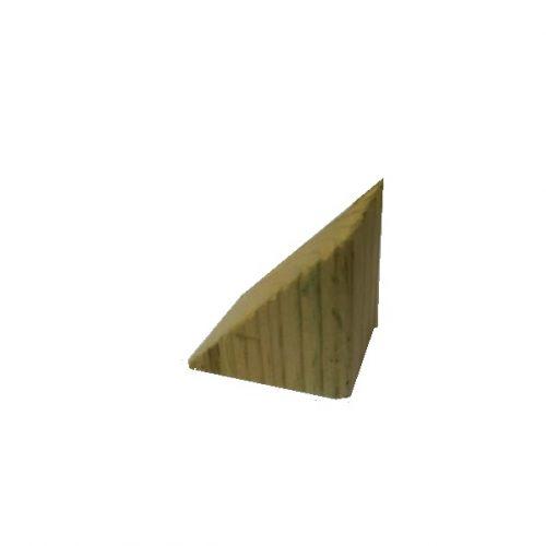 Ξύλινες γωνίες εμποτισμένες 5.3 (Υ)x5 (Β)x4,4(Πάχος)