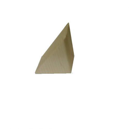 ΞΥΛΙΝΕΣ ΓΩΝΙΕΣ 5 (Υ)x4,5 (Β)x4(Πάχος)
