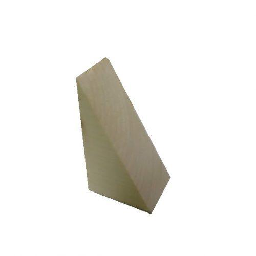 Ξύλινες γωνίες 9(Υ)x9.5(Β)x3,8(Πάχος)