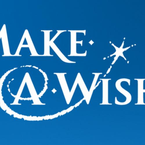 ΕΥΧΕΣ ΑΠΟ ΤΗ  make a wish