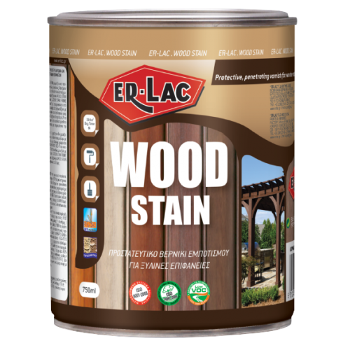 WOOD STAIN PRIME 1030